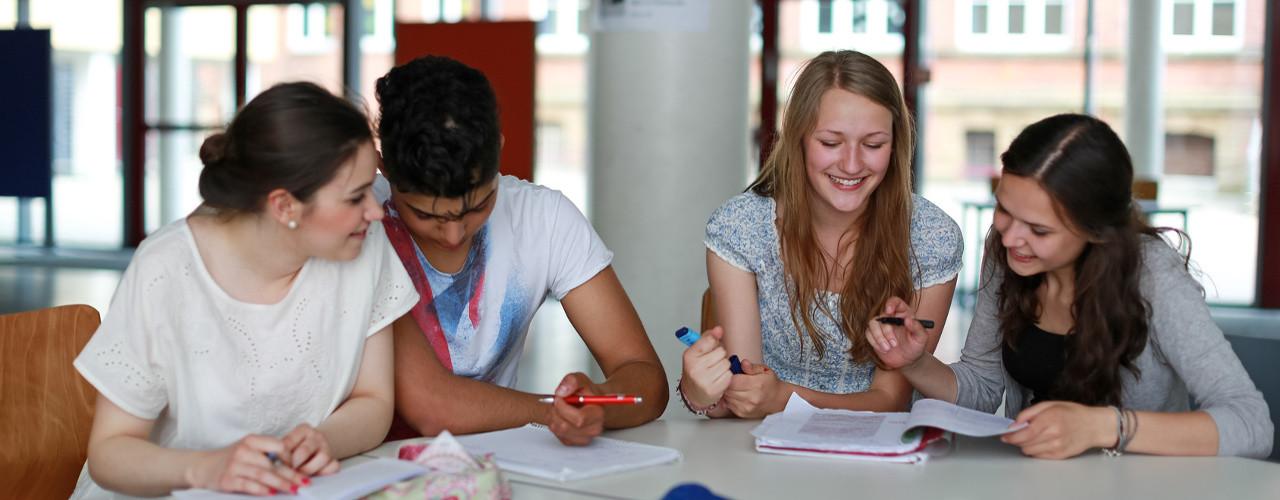 Młodzież ucząca się rosyjskiego w BuvkaEduPl
